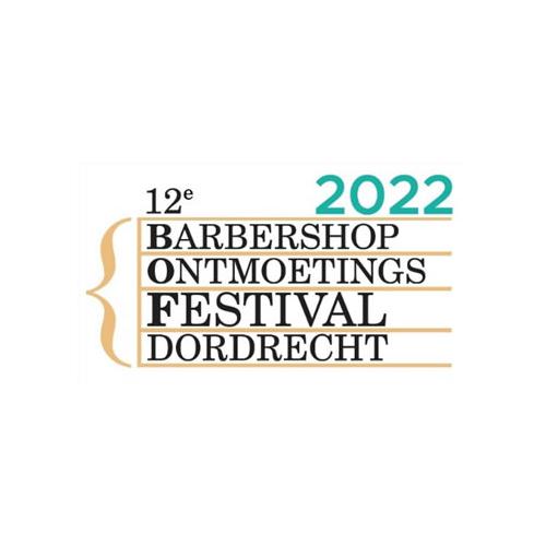 Barbershop Ontmoetings Festival - BOF
